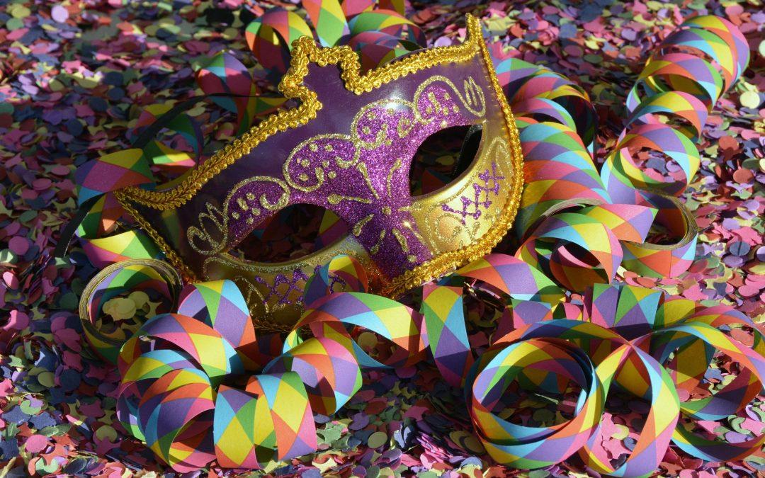 Gesloten in carnavalsweek